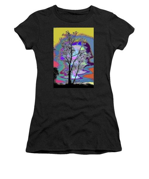 Tree - Story Of Life Women's T-Shirt