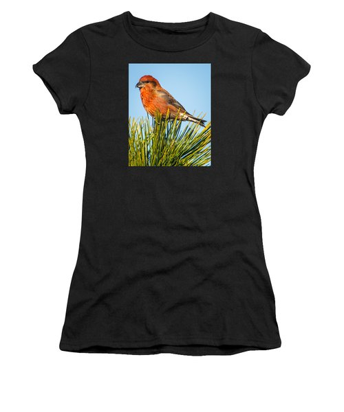 Tree Top Women's T-Shirt (Athletic Fit)