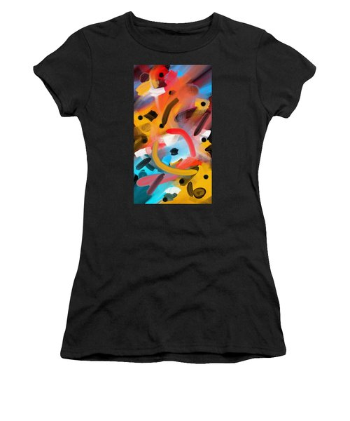 Trees Women's T-Shirt