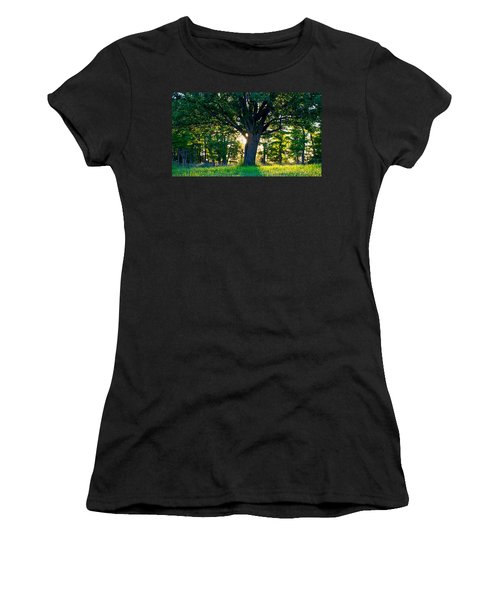Treescape Women's T-Shirt