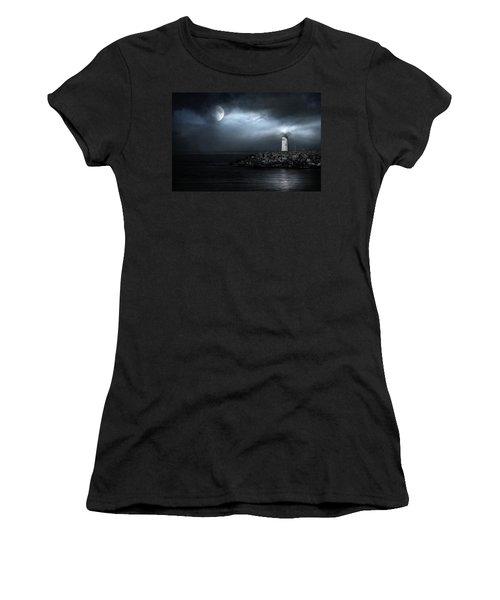 Tres Deseos Women's T-Shirt