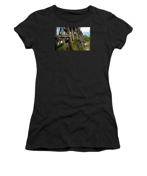 Trestle Timber Women's T-Shirt