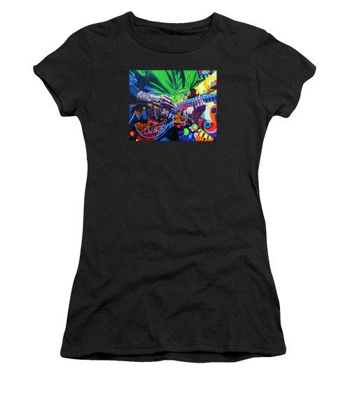 Trey Anastasio 4 Women's T-Shirt