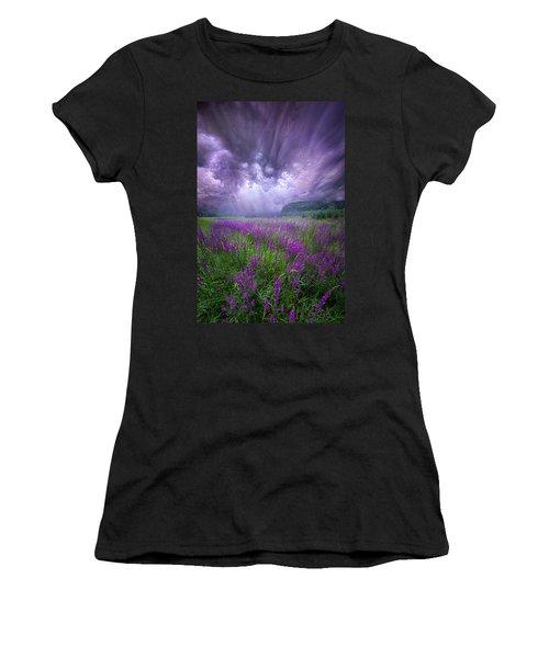 Trials And Tribulations Women's T-Shirt
