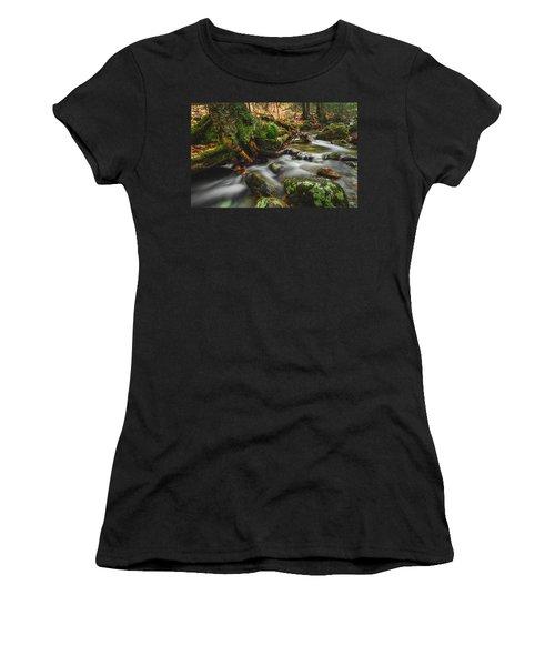 Tributary Women's T-Shirt