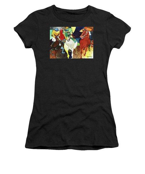 Trifecta Women's T-Shirt