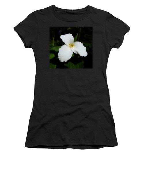 Trillium Women's T-Shirt (Athletic Fit)