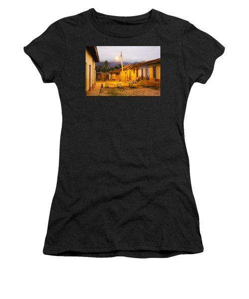 Trinidad Morning Women's T-Shirt