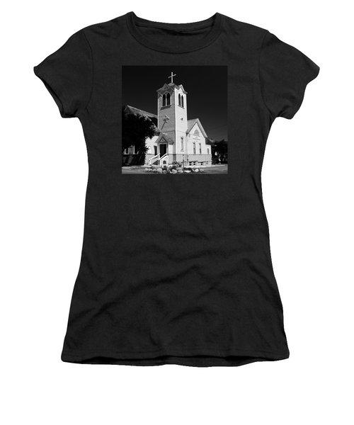 Trinity Church 1871 Women's T-Shirt