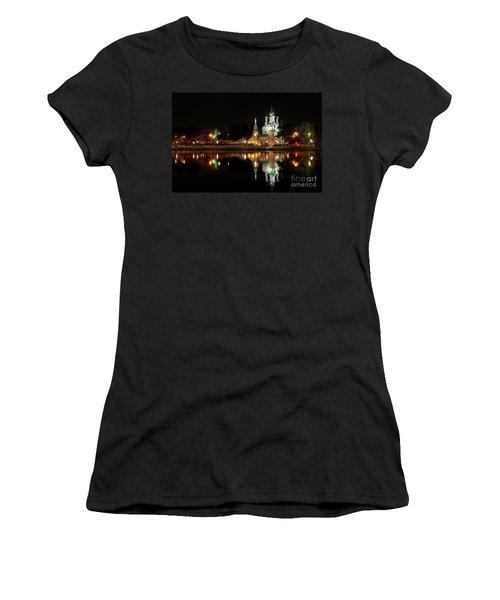 Trinity Church Women's T-Shirt