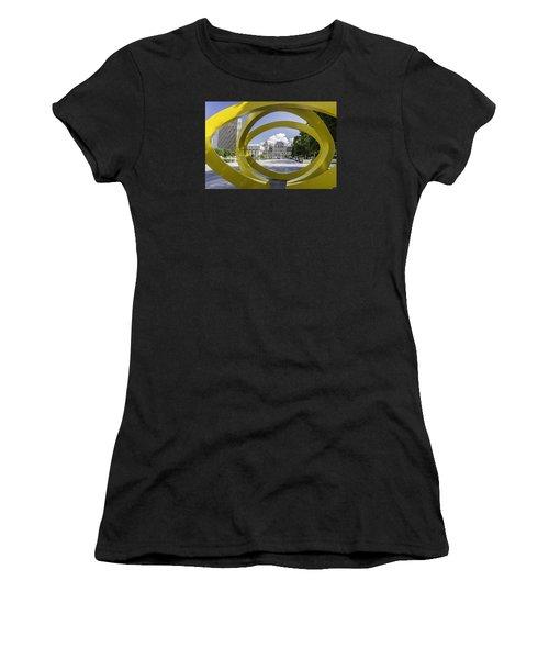 Trio Women's T-Shirt