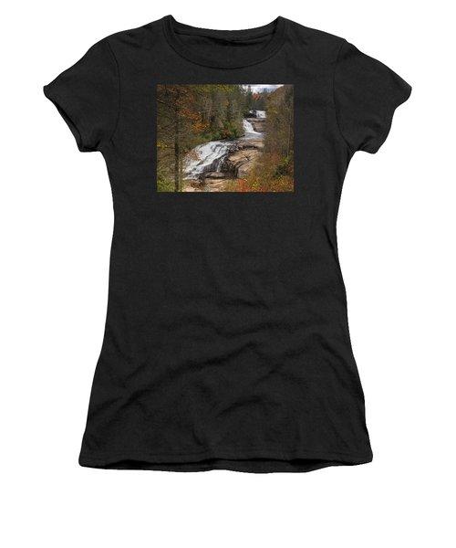 Triple Falls Women's T-Shirt