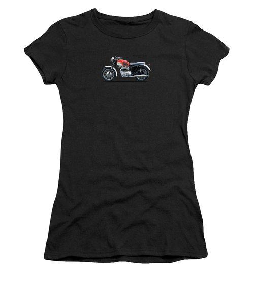 Triumph Bonneville 1966 Women's T-Shirt