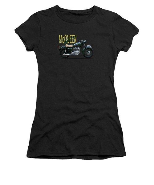 Triumph - The Great Escape Women's T-Shirt (Athletic Fit)