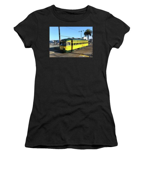 Trolley Number 1071 Women's T-Shirt