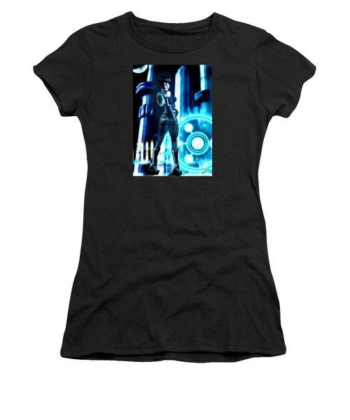 Tron Quorra Women's T-Shirt