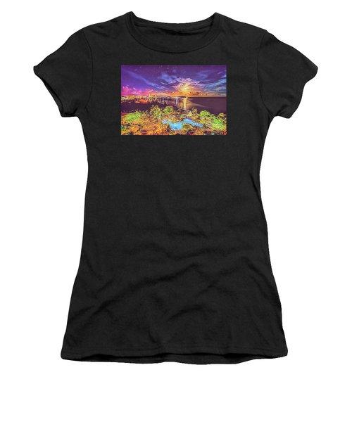Tropical Dream Women's T-Shirt