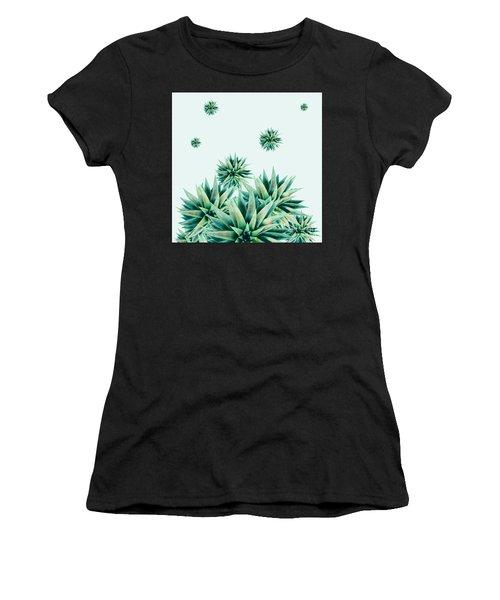 Tropical Stars  Women's T-Shirt