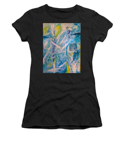 Tropicana Bird 02 Women's T-Shirt