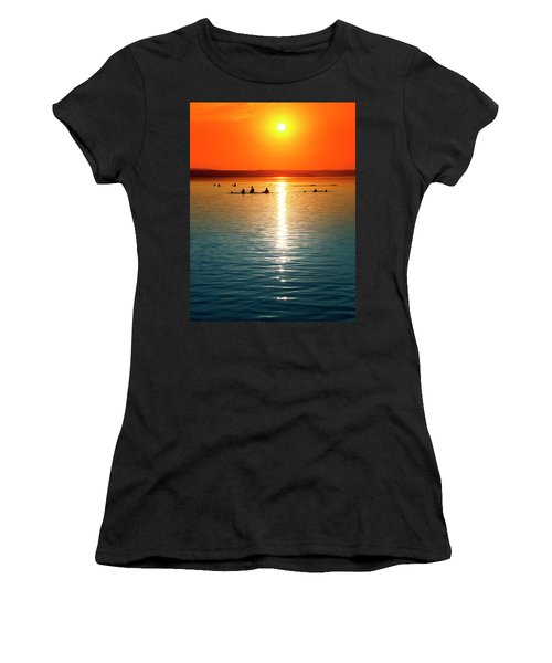 Tropicana Swimming Women's T-Shirt