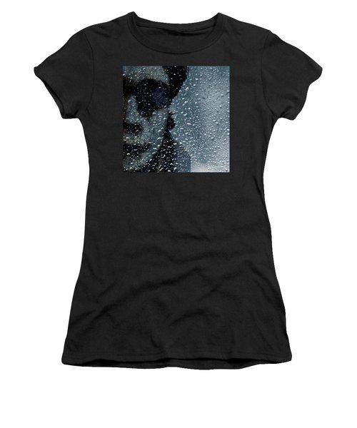 Troubles Women's T-Shirt (Athletic Fit)