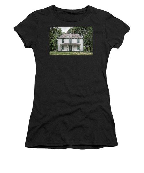 Truman Farm Women's T-Shirt (Athletic Fit)