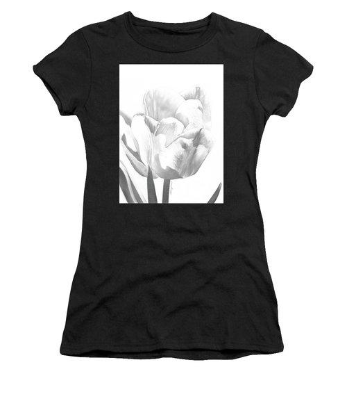 Tulips No. 1 Women's T-Shirt