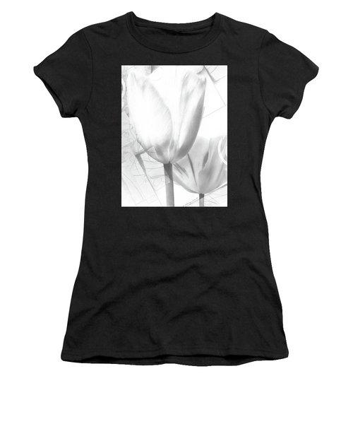 Tulips No. 3 Women's T-Shirt