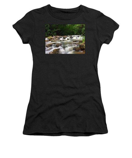 Tumbling Waters Women's T-Shirt