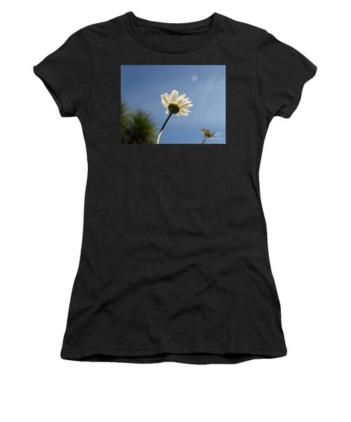 Turn To The Light Women's T-Shirt