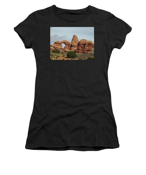 Turret Arch Women's T-Shirt