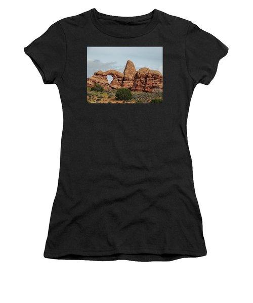 Turret Arch Women's T-Shirt