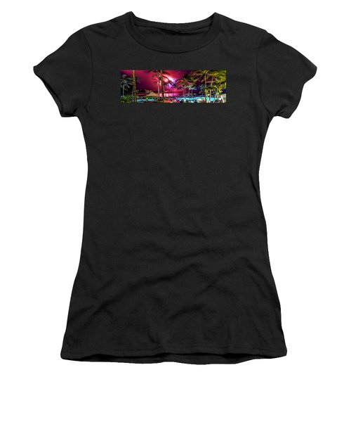 Turtle Bay - Independence Day Women's T-Shirt