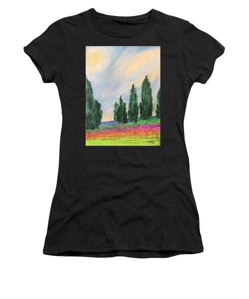 Tuscany Dream Women's T-Shirt