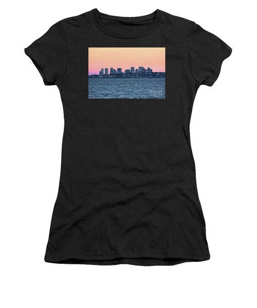 Twilight Boston Women's T-Shirt