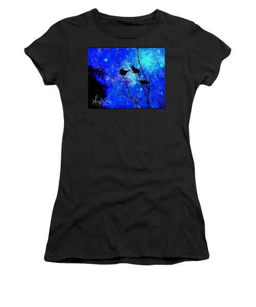 Twilight Women's T-Shirt (Athletic Fit)