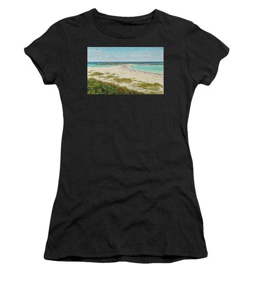 Twin Cove Women's T-Shirt
