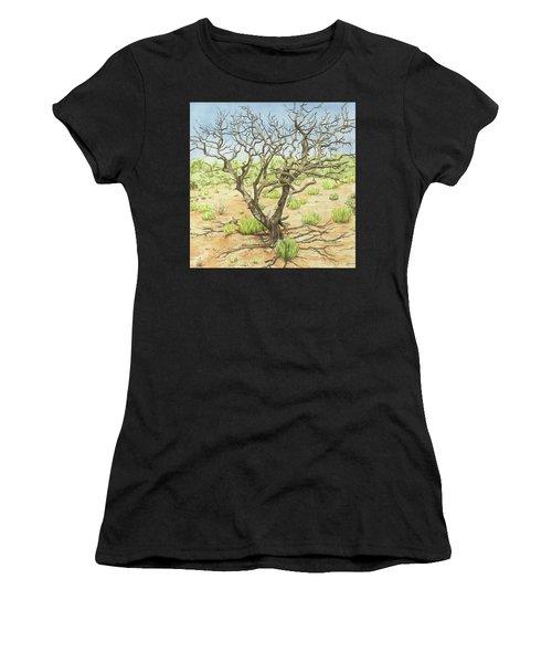 Twisted  Women's T-Shirt