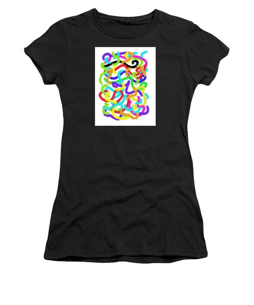 Twister Women's T-Shirt