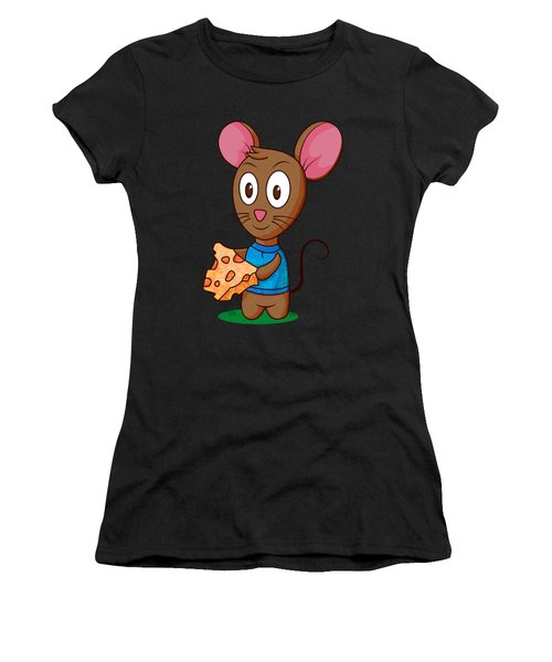 Twitch The Mouse Women's T-Shirt