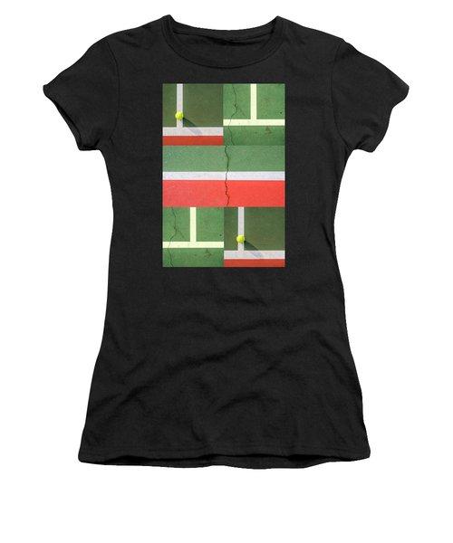 Two Balls Women's T-Shirt