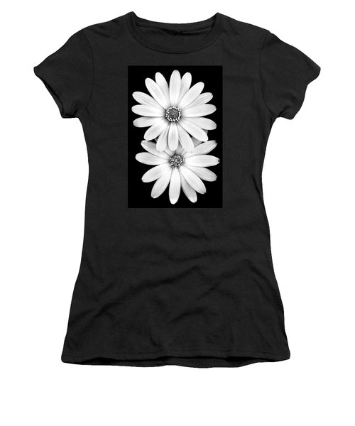 Two Flowers Women's T-Shirt