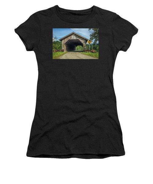 Un-named Bridge Women's T-Shirt