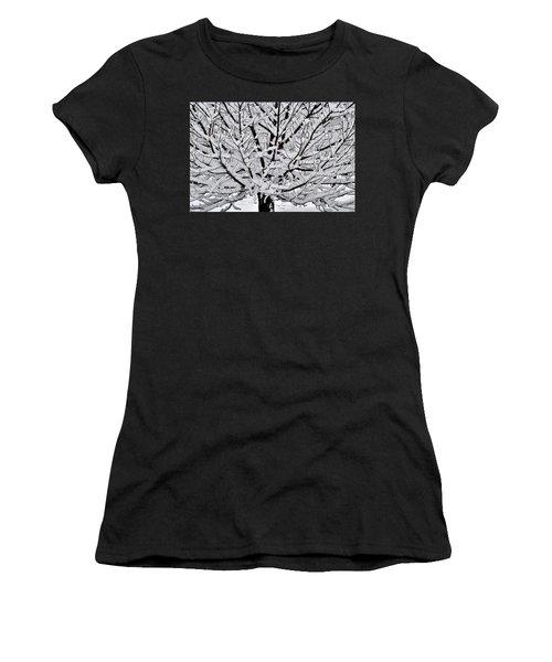 Unbelievable Tree Women's T-Shirt