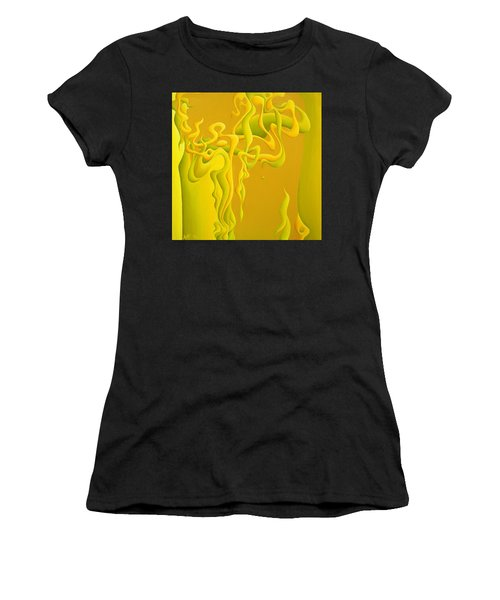 Unbridaled Innocence Women's T-Shirt