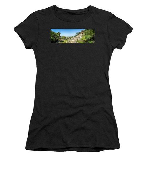 Unburied Women's T-Shirt (Athletic Fit)
