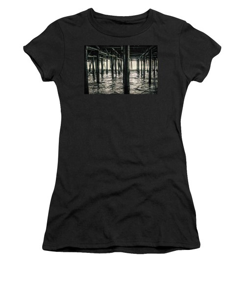 Under The Pier 3 Women's T-Shirt