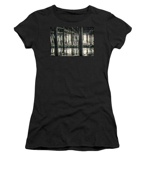 Under The Pier 5 Women's T-Shirt