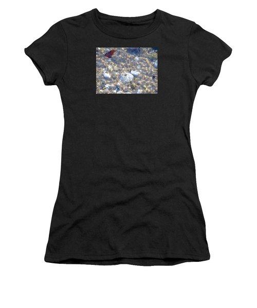Under Water Women's T-Shirt