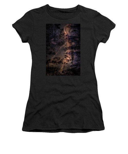 Underworld Light Women's T-Shirt
